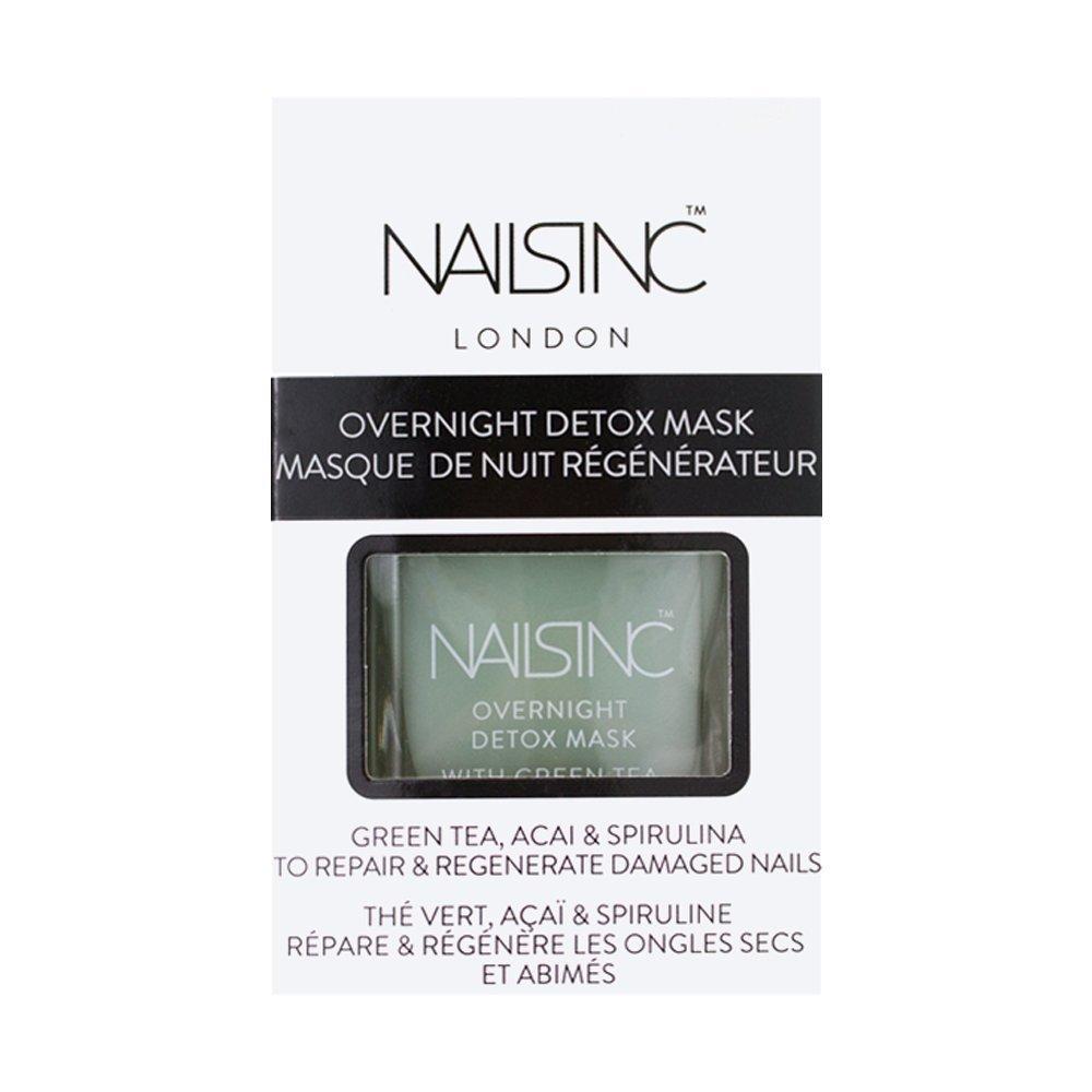 Nails Inc Overnight Detox Mask 8285