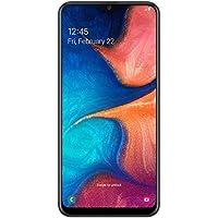 Samsung Galaxy A20 32GB 4G Smartphone (Australian Version), Black