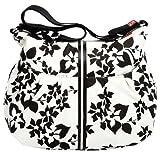 Babymel Amanda Diaper Bag - Modern Floral
