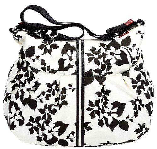 Babymel Amanda Diaper Bag - Modern Floral by Babymel
