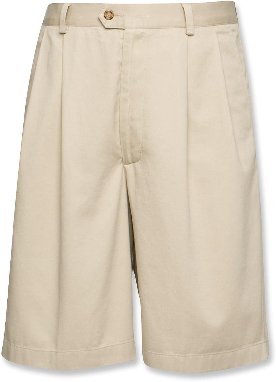 Cutter & Buck Wrinkle-Free Shorts