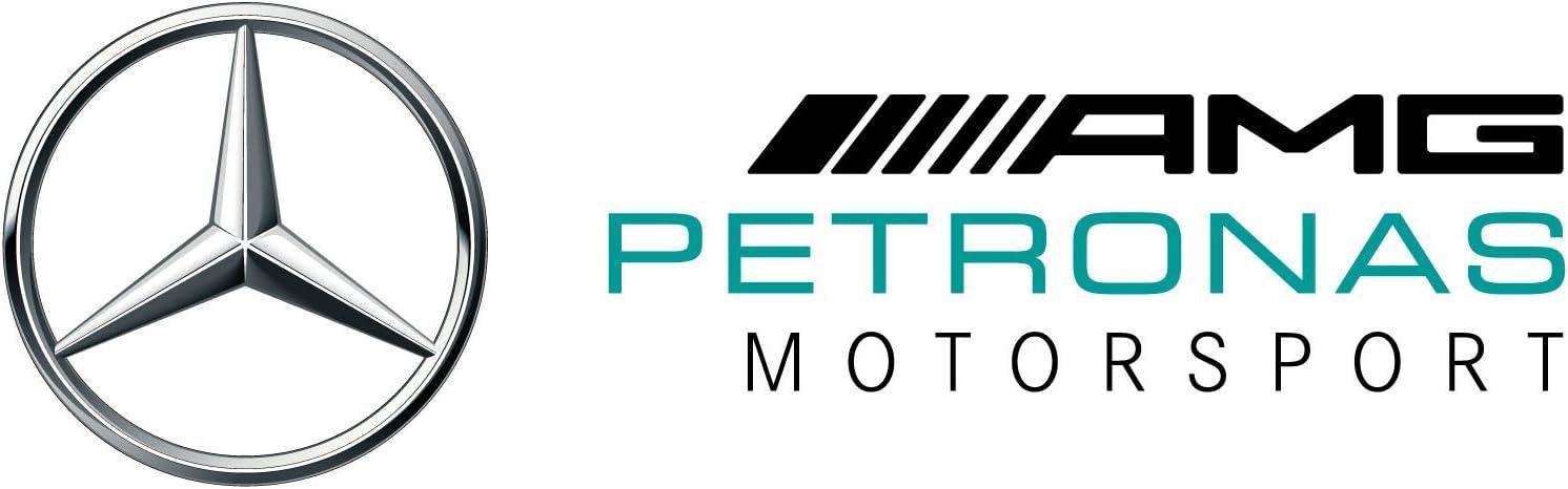 MAMGP 2019 Lewis Hamilton F1 Gorra Oficial de Mercedes-AMG