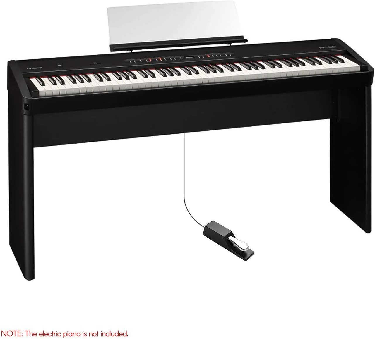 Pedal de sostenido universal for teclado electrónico Piano ...