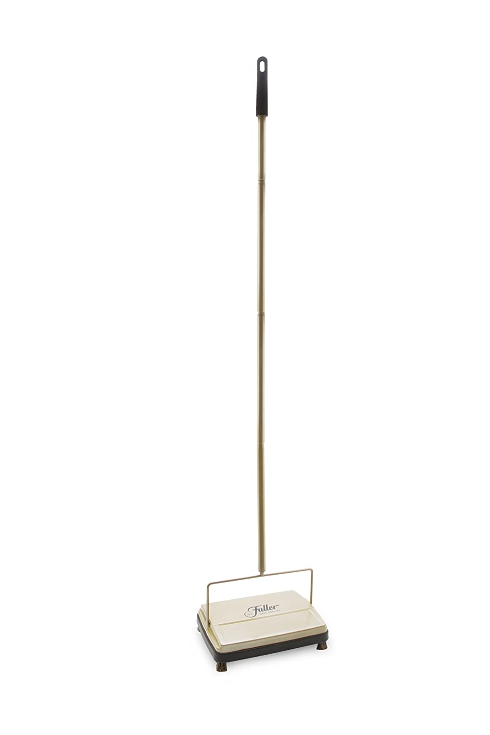 9 Cleaning Path Fuller Brush Electrostatic Carpet /& Floor Sweeper 17031 Gold