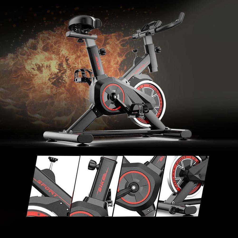 F-JX Bicicletas estáticas, Inicio Adelgaza la Bici, la pérdida de Peso de Bicicleta de Ejercicios, Cubierta Fitness Equipment: Amazon.es: Hogar