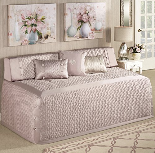 (WestPoint Home Silk Allure Hollywood Daybed Cover Twin Daybed )