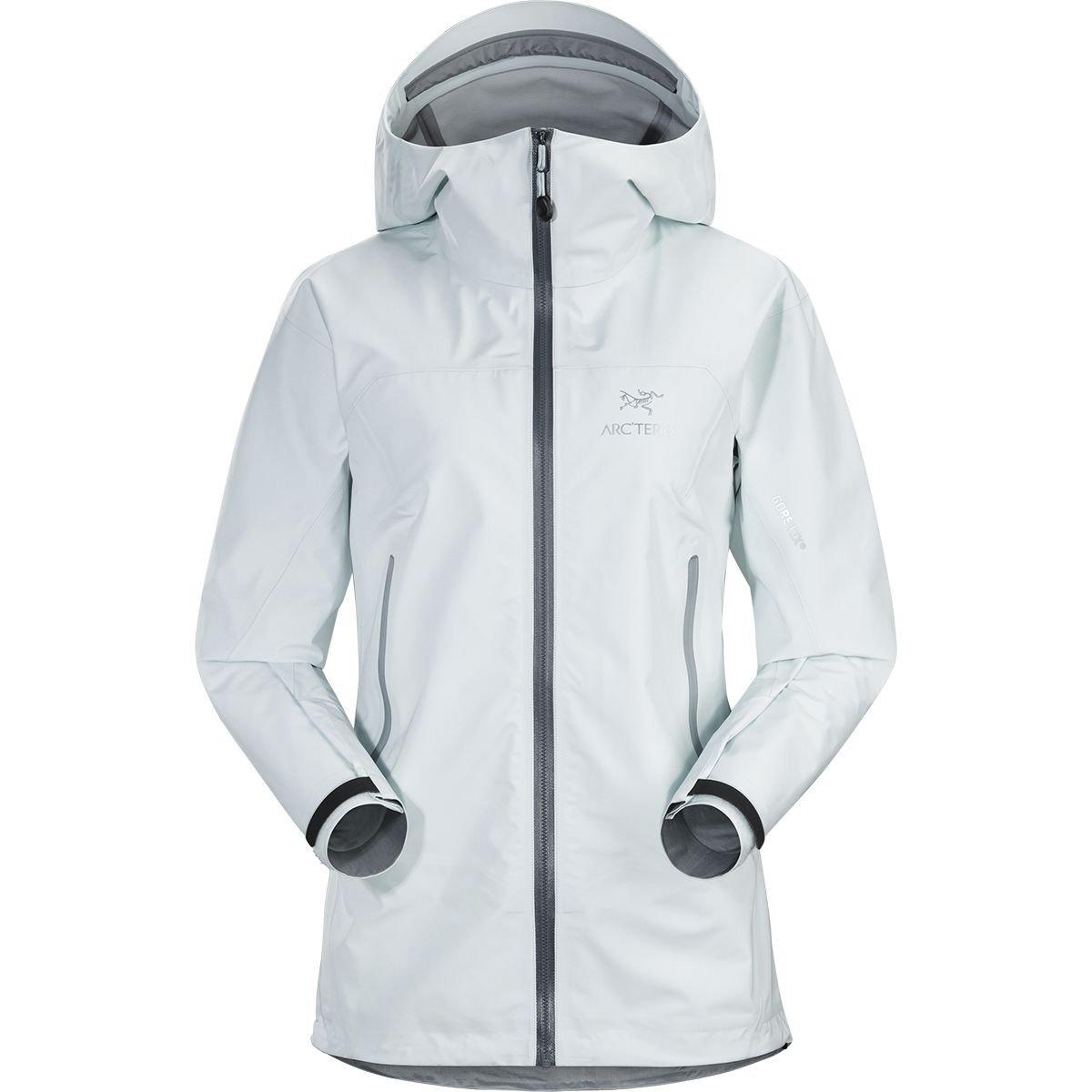 (アークテリクス) Arc'teryx Zeta LT Jacket Women's メンズ ジャケットDew Drop [並行輸入品] B078RJ2YD2 S|dew drop dew drop S