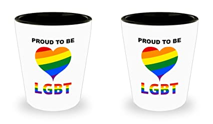 Amazon Com Gifts For Gay Lesbian Partner Lover Her Him Friend Lgbt