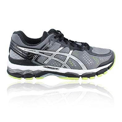 20861a99f6e4 ASICS Gel-Kayano 22 Running Shoes (2E Width) - 11 Grey: Amazon.co.uk ...