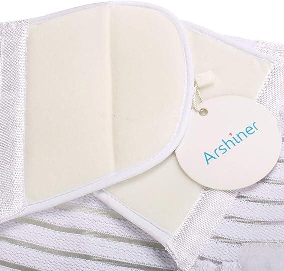 Arshiner Cinturón Prenatal de Apoyo a Maternidad Embarazo de la ...