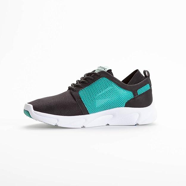 Tropic - Zapatillas de agua Athletic Sport ligero, Unisex, Black, 44: Amazon.es: Zapatos y complementos