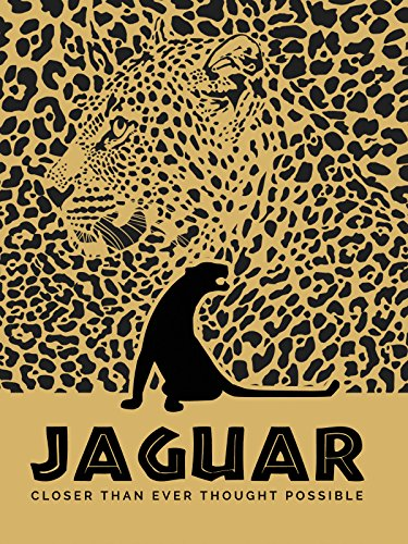 Jaguar: Closer Than Ever Thought Possible