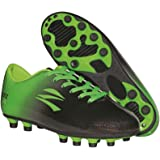 50e9f66eac7 Amazon.com  zephz Wide Traxx Soccer 2.0 Cleat Adult  Sports   Outdoors
