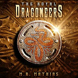 The Royal Dragoneers Audiobook
