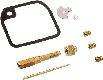 Zt Tuning Zt Upgrade Kit Für Originalvergaser 16mm Bvf Für Simson Auto