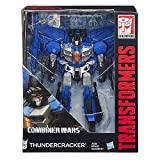 "Buy ""Transformers Generations Leader Class Thundercracker Figure"" on AMAZON"