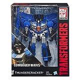 "Buy ""Transformers Generations Leader Class Thundercracker Figure"" on AMAZON"