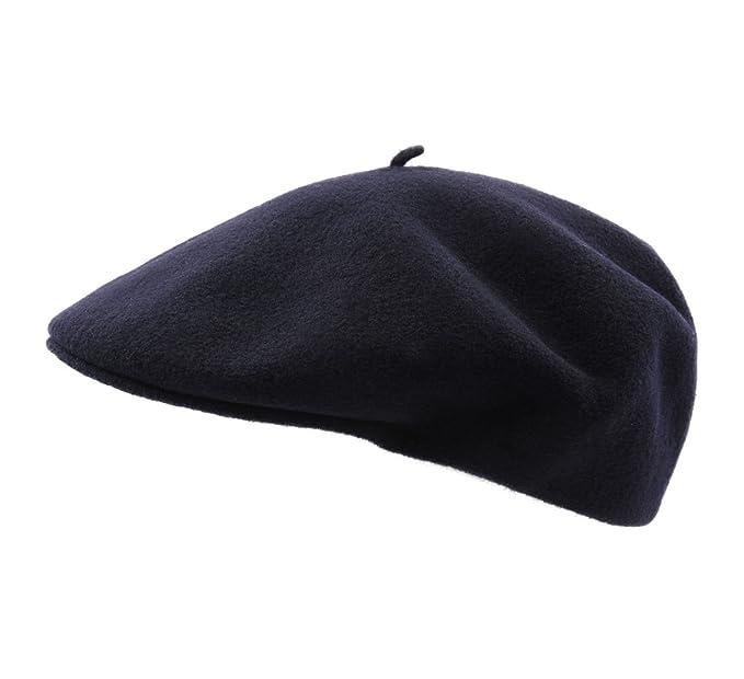 Laulhère - Flat Cap men Beret Casquette  Amazon.co.uk  Clothing be110ec9765