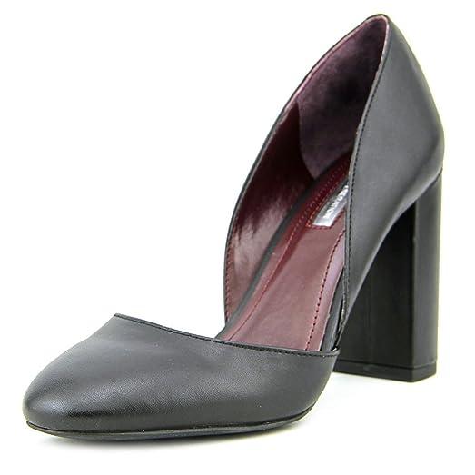 BCBGeneration Franklyn Women Black Heels Black Size 7.0