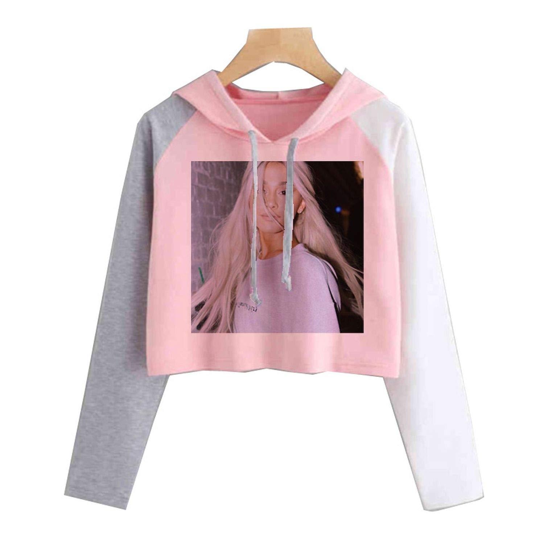 stronggirl 2019 Pink Hoodie Women Sweatshirt Print Kawaii Women Hoodies Sweatshirts