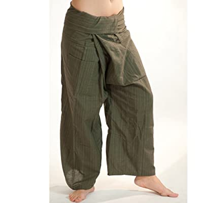 1 Thai Fisherman Pants Pregnancy Yoga Massage Beach Summer
