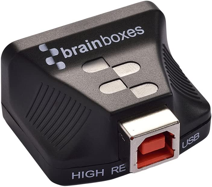 Brainboxes Serial Adapter Components Other US-159