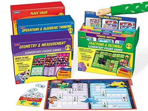 division card games 5th grade - 6
