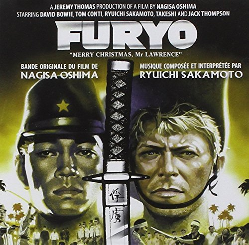 Merry Christmas, Mr. Lawrence = Furyo : soundtrack from the original motion picture  |