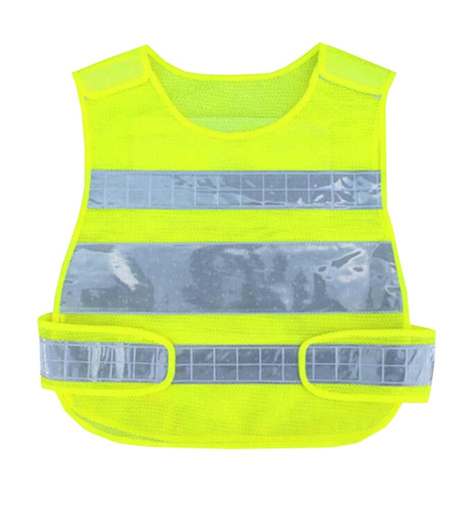 激安特価 セットの2 セットの2 High Visibility B073SN97QG Nightサイクリング保護用ベストRailway/ sanitation反射ベストグリーン/ B073SN97QG, 豆匠 豆福:f7d6003e --- a0267596.xsph.ru