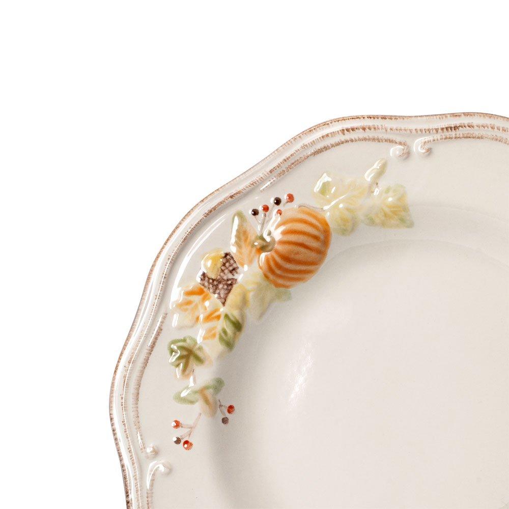 Pfaltzgraff Plymouth Salad Plate (9-Inch, Set of 4) by Pfaltzgraff (Image #4)