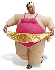 Vestito gonfiabile del partito del vestito del costume del vestito operato dalla ballerina di AirSuits