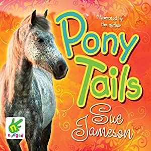Pony Tails Audiobook
