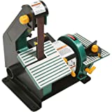 Grizzly H6070 Belt and 5-Inch Disc Sander, 1 x