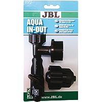 JBL Juego Cambio de Agua de acuarios, para conectar al Grifo