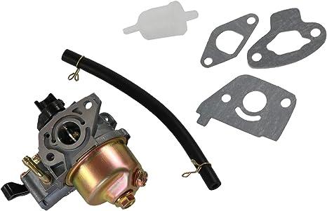 honda fit fuel filter replacement amazon com busidn new carburetor carb w gasket filter replace  carburetor carb w gasket filter