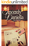 Sincerely Daniella (Letters to War Book 2)