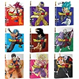 Dragon Ball Super Complete Series DVD Part 1-9