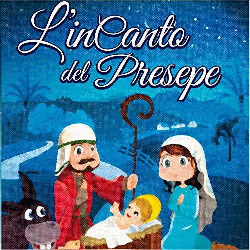 the album l incanto del presepe versione con basi e testi september 25