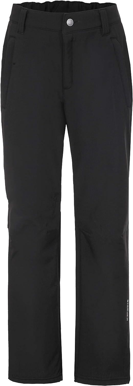 Icepeak Boys Softshell Hose Sal Junior Trousers