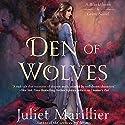 Den of Wolves: Blackthorn & Grim, Book 3 Hörbuch von Juliet Marillier Gesprochen von: Natalie Gold, Nick Sullivan, Scott Aiello, Susannah Jones