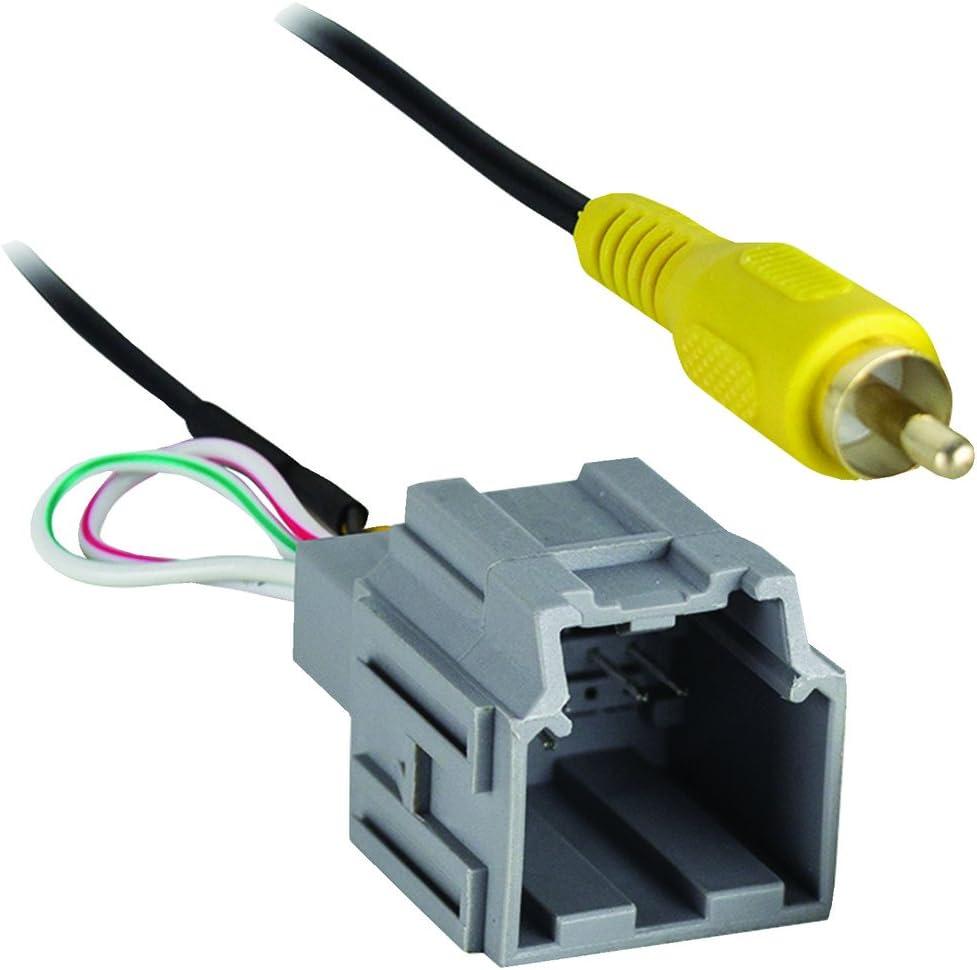 SCOSCHE CRTGM01 2014-Up Select Gm Vehicles Camera Retention Wire Harness