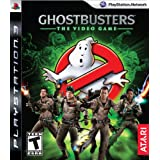 Ghostbusters: The Video Game - PlayStation 3by Atari Canada