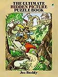 The Ultimate Hidden Picture Puzzle Book (Dover Children's Activity Books)
