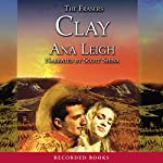 The Frasers: Clay | Ana Leigh