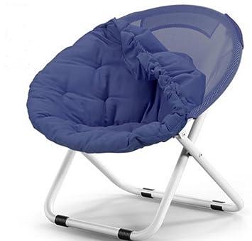 puf única plegable silla plegable silla plegable sillas cómodas ...