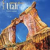 Utah, Wild & Scenic 2017 Mini 7x7