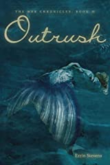 Outrush (The Mer Chronicles) Paperback
