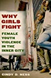 Why Girls Fight, Cindy D. Ness, 081475841X