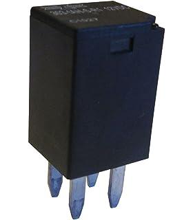 Amazon com: Polaris RZR 570 800 900 1000 Song Chuan Electrical Relay