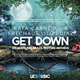 Get Down (Wonderland Festival Brazil Anthem)